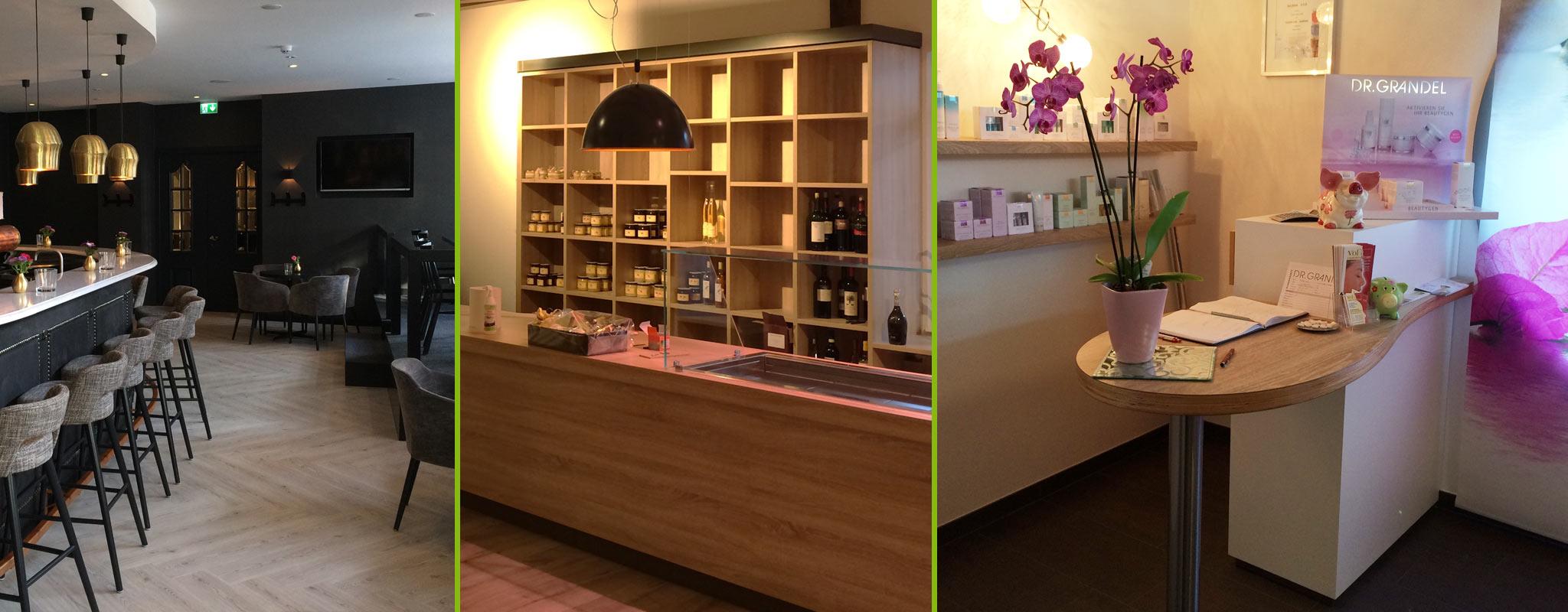 Tischlerei wohndesign hildesheim tischler m beltischler for Wohndesign 2